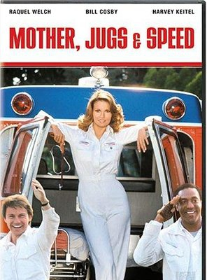 Poster of Mother, Jugs & Speed