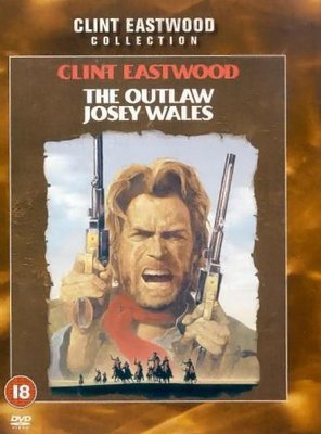 Poster of The Outlaw Josey Wales