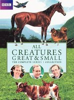 Poster of All Creatures Great and Small