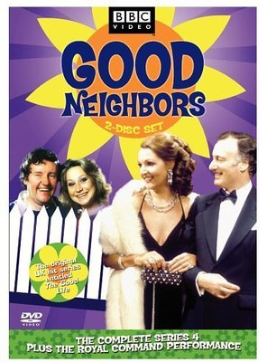 Poster of Good Neighbors