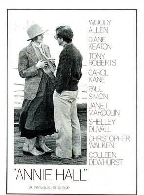 Poster of Annie Hall