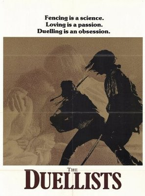 Poster of The Duellists