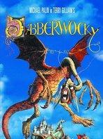 Poster of Jabberwocky