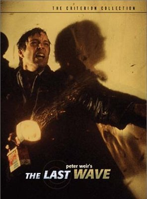 Poster of The Last Wave