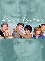 Poster of Knots Landing