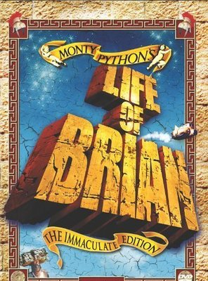 Poster of Life of Brian
