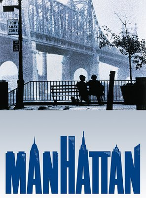 Poster of Manhattan