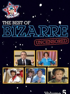 Poster of Bizarre