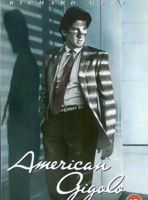Poster of American Gigolo