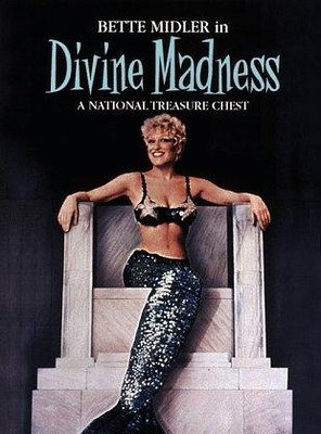 Poster of Divine Madness