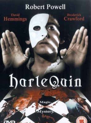 Poster of Harlequin