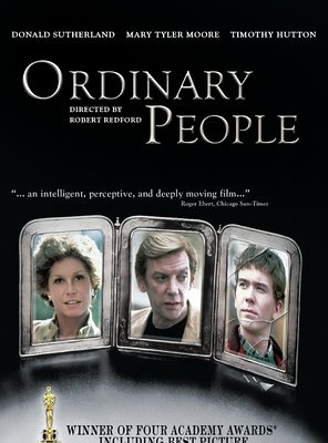 Poster of Ordinary People