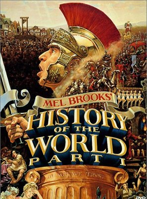 Poster of History of the World: Part I