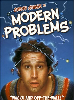 Poster of Modern Problems