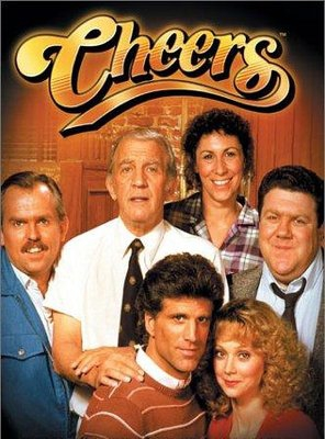 Poster of Cheers