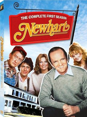 Poster of Newhart