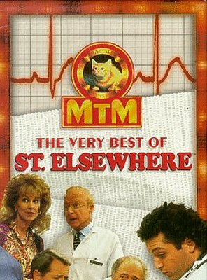 Poster of St. Elsewhere
