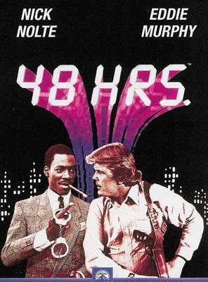 Poster of 48 Hrs.