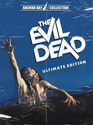 Poster of The Evil Dead