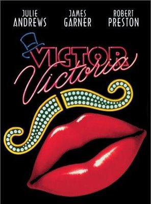 Poster of Victor Victoria