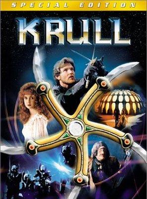 Poster of Krull