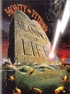 Poster of The Meaning of Life