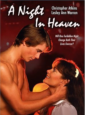 Poster of A Night in Heaven