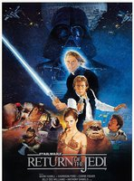 Poster of Star Wars: Episode VI - Return of the Jedi