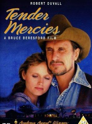 Poster of Tender Mercies