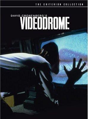 Poster of Videodrome