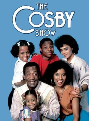 Poster of The Cosby Show