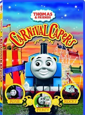 Poster of Thomas & Friends