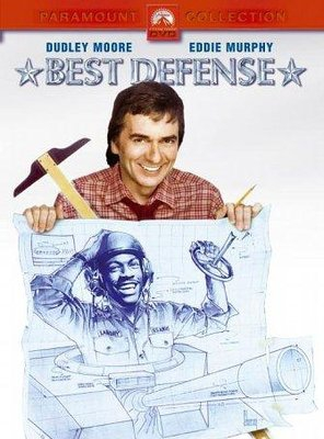 Poster of Best Defense