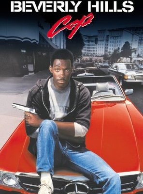 Poster of Beverly Hills Cop