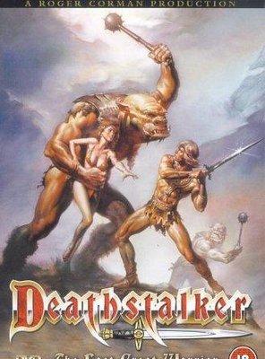 Poster of Deathstalker