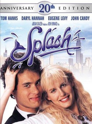 Poster of Splash