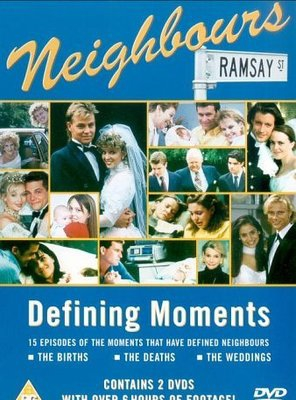 Poster of Neighbours