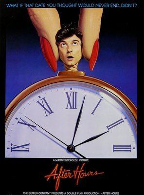 Poster of After Hours