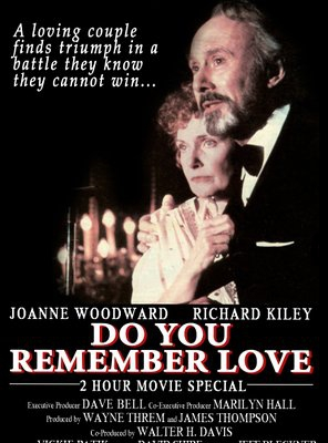 Poster of Do You Remember Love