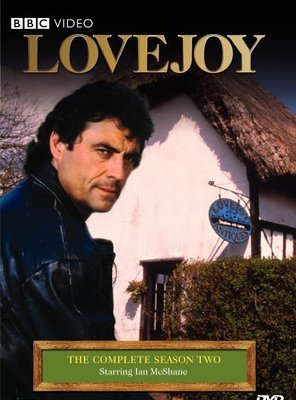 Poster of Lovejoy