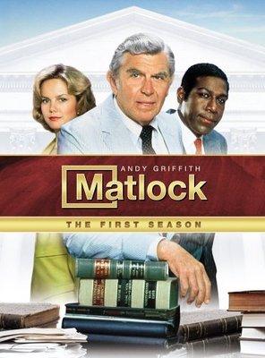 Poster of Matlock