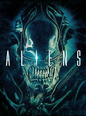 Poster of Aliens