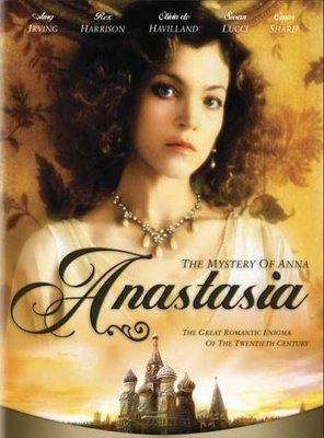 Poster of Anastasia: The Mystery of Anna