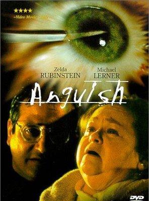 Poster of Anguish