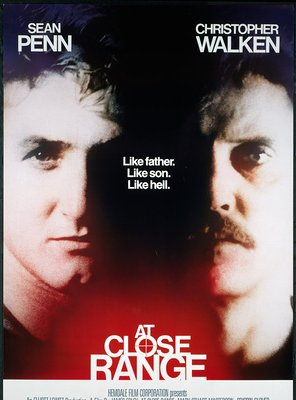 Poster of At Close Range