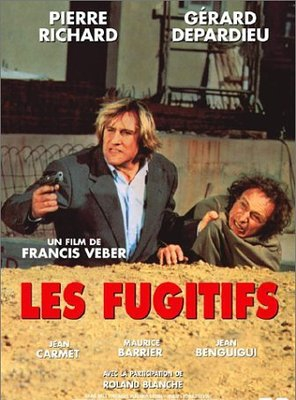 Poster of The Fugitives