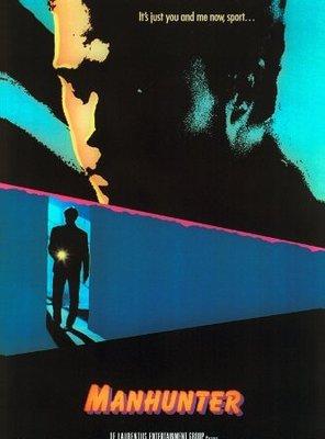 Poster of Manhunter