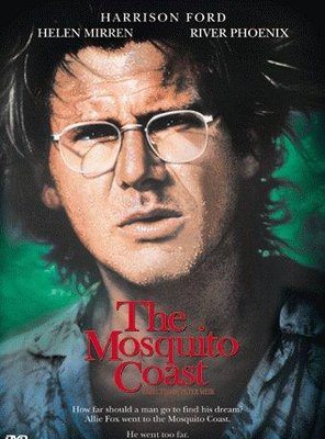 Poster of The Mosquito Coast