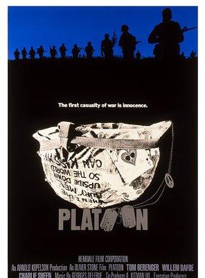 Poster of Platoon
