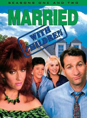 Poster of Married with Children